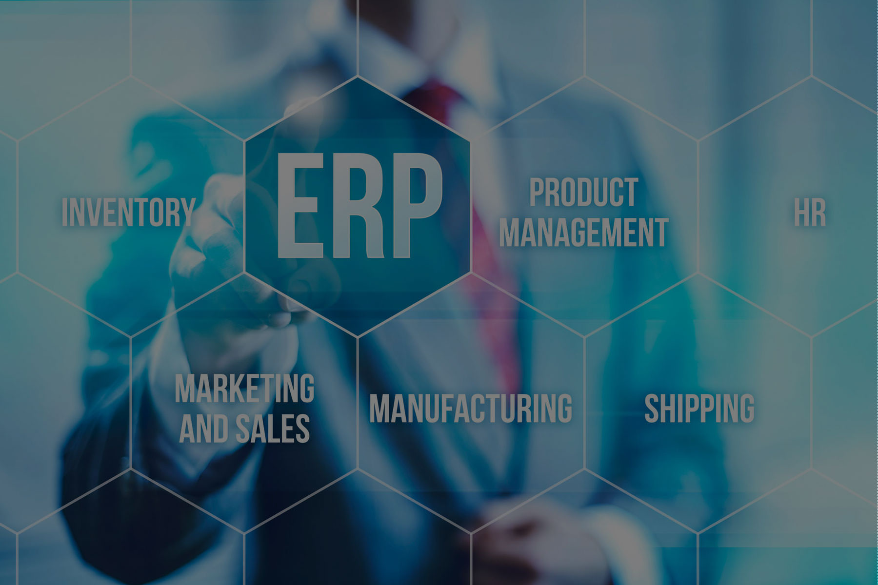 How ERP integration can revolutionize the ecommerce retail business?